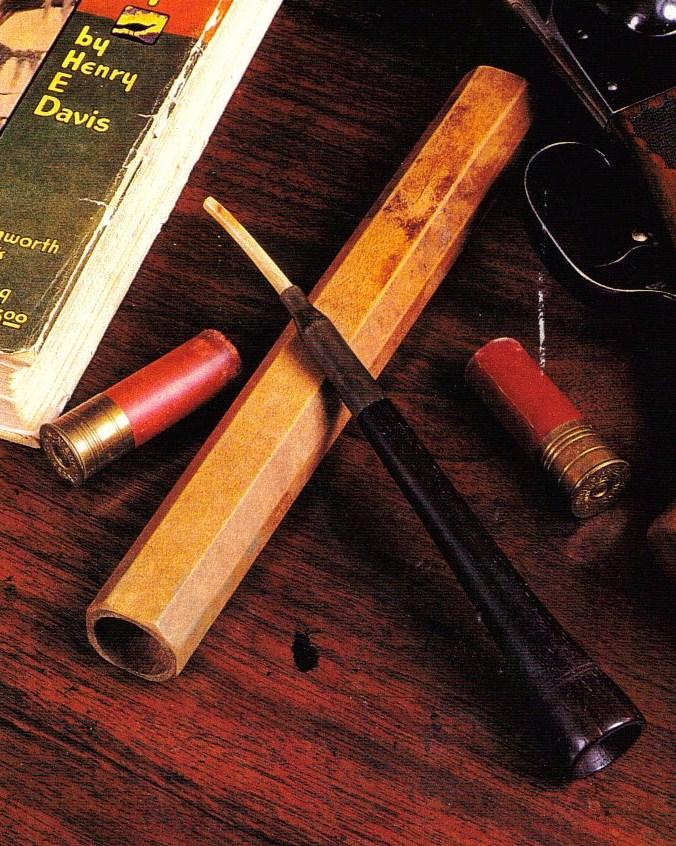 Original Davis Trumpet with Case